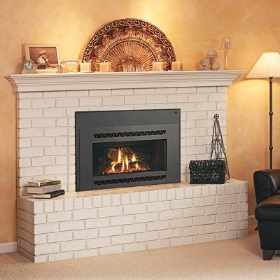 Fireplace Inserts Hearth And Chairs On Pinterest
