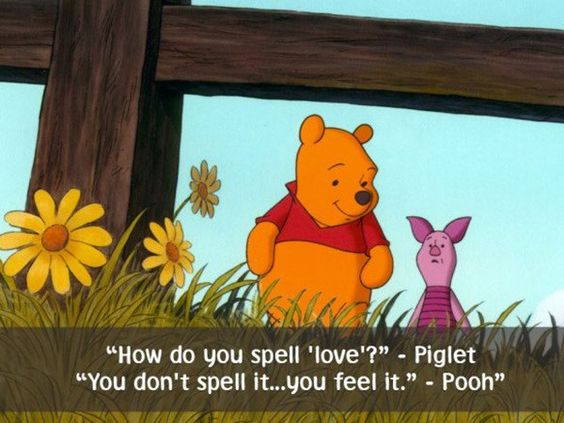 Celebrate Winnie the Pooh Day with some sage Winnie advice (22 Photos) https://t.co/otq1snpHBb                    https://t.co/ae8rWMhzUp