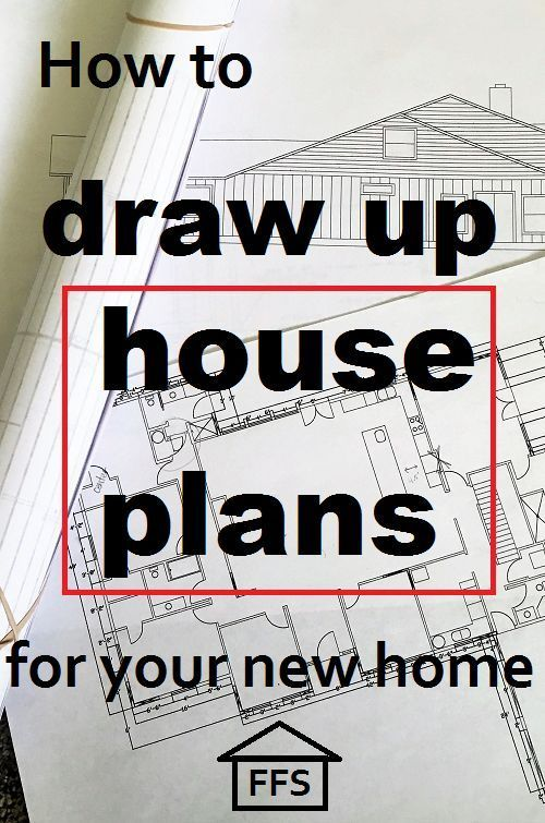 How To Build Your Own House Step 2 Plans DIY Designer Or Architect