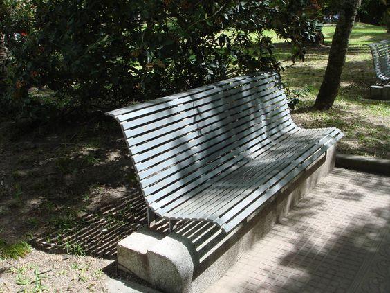 Te esperando na praça. Praça Coronel Pedro Osório, Pelotas, RS