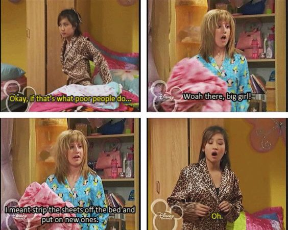 The Suite Life of Zach and Cody