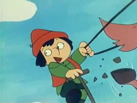 كرتون اطفال حكايات عالمية حكاية كلاوس الصغير و كلاوس الكبير Cartoon Pikachu Character
