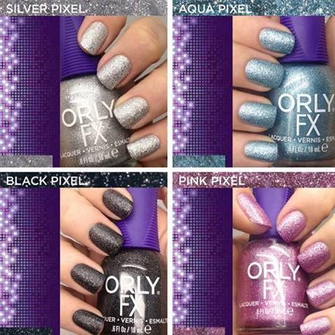 Orly FX