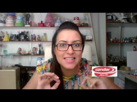Sachê para lembrancinha com biscuit - Grandes Sacadas Raquel Fontinele - YouTube