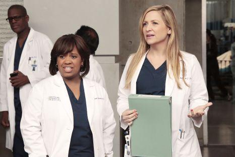 tv guide grey's anatomy | Grey's Anatomy - Episodenguide - Staffel 8 Episode 21: Der große Tag