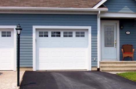 Arten von Garagen. Vor und Nachteile