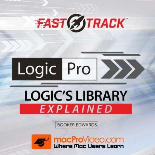 Logics Library Explained TUTORiAL SYNTHiC4TE   August 30 2016   112 MB Logic Pro…