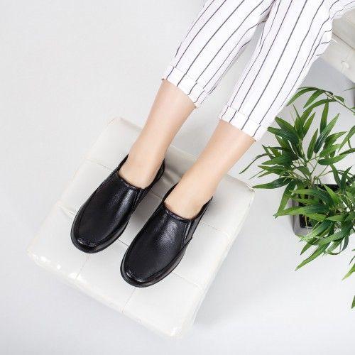 site de renume boutique outlet stiluri proaspete 27% #Reduceri Pantofi dama Piele Zarina black casual | Shoes ...