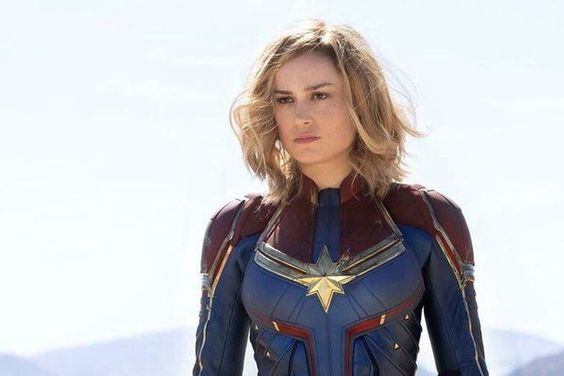 Captain Marvel will be sent back in time?