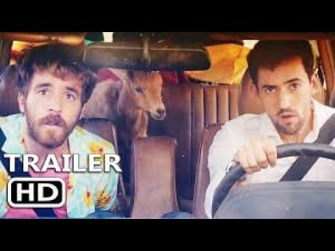 Half Brothers Trailer 2020 Comedy Movie Di 2020 Film Komedi Youtube Trailer