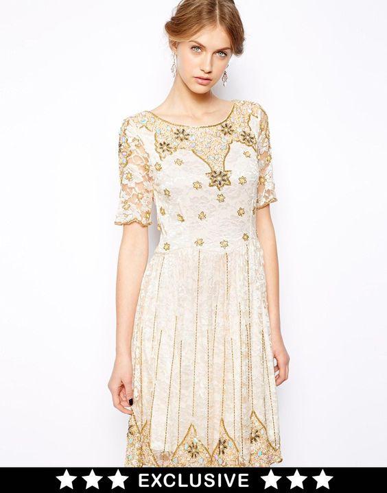 1920\'s style dresses sale – Dress blog Edin