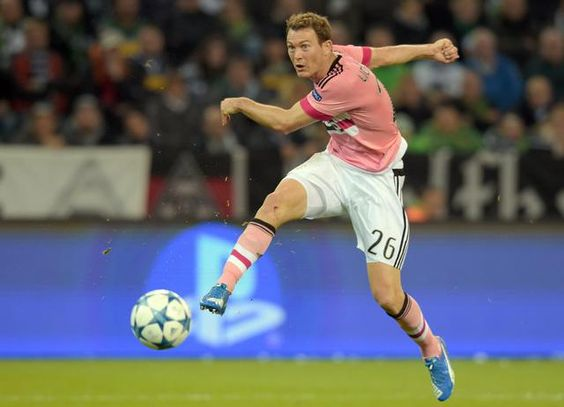 Borussia Moenchengladbach - Juventus 1-1 - Sport - Ansa.it