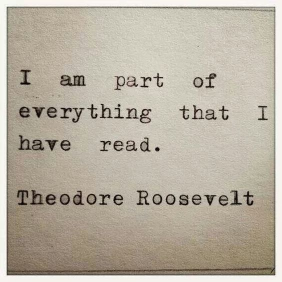 Questioning my intelligence reading right or left - Reading quotes pinterest ...