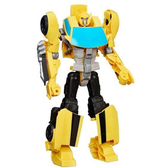 Boneco Transformers Generations - Bumblebee - Hasbro
