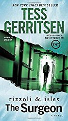 The Crafty Life: Ice cold by Tess Gerritsen | A Book Review