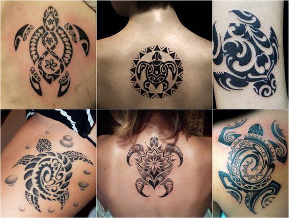 40 Maori Tattoo Vorlagen Und Designs Maorie