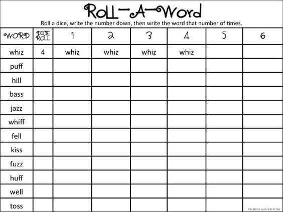 Worksheets Word Work Worksheets free worksheets wacky wednesday and on pinterest four for word work two are pre created templates