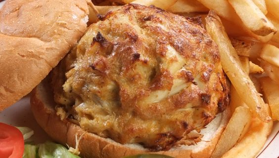 Best Crab Cakes Baltimore Airport