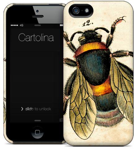 Cartolina - Cartolina iPhone case - Bee CASE425/525