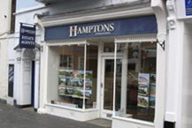 Hamptons Alton