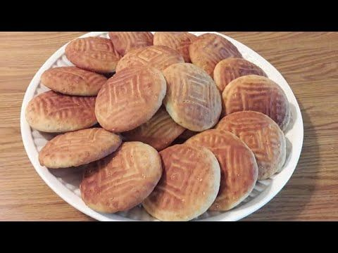 طريقة تحضير كعك بحليب او كعك العيد Best Easter Milk Cookies Kaak Bi Halib Recipe Part 1 Youtube Kaak Recipe Arabic Dessert Arabic Sweets Recipes