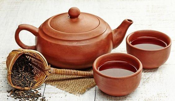 Svara zudumam labvēlīgākās tējas - to raksturojums un vērtīgās īpašības