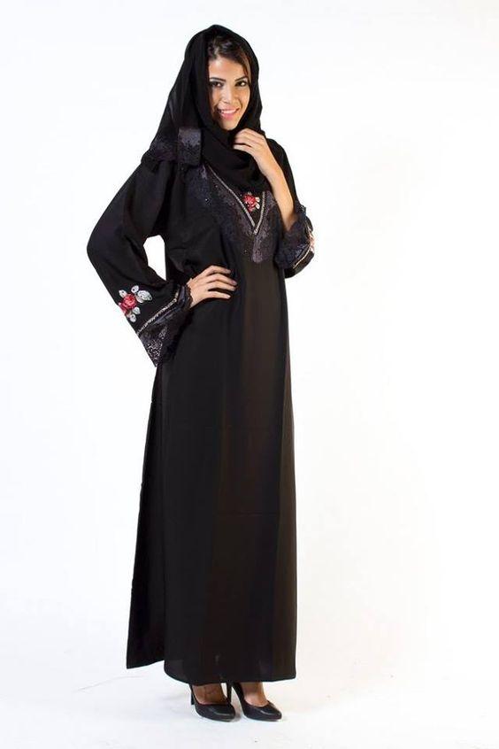 Colorful Arab Abaya Summer Wear Dress 2014 for Women 13 Colorful Arab Abaya Summer Wear Dress 2014 for Women