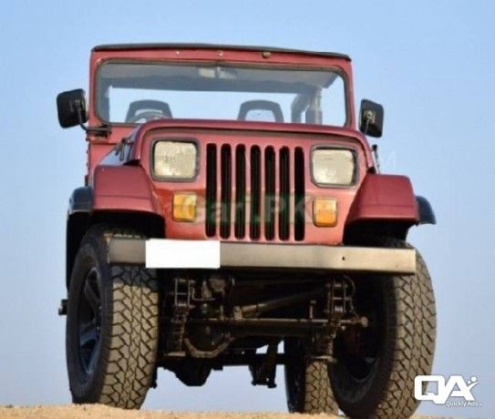 Https Www Quicklyads Pk Jeep Cj 5 1974 For Sale In Karachi 44009 Html Jeep Cj Jeep Sale
