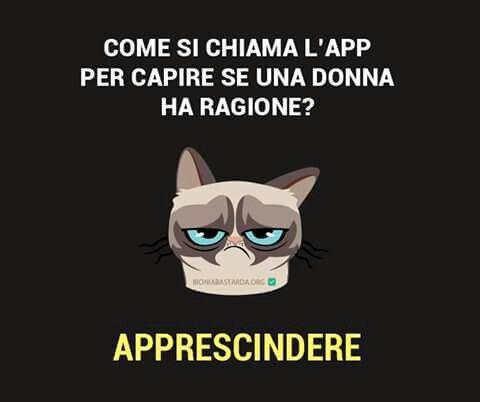 Ah ah ah: