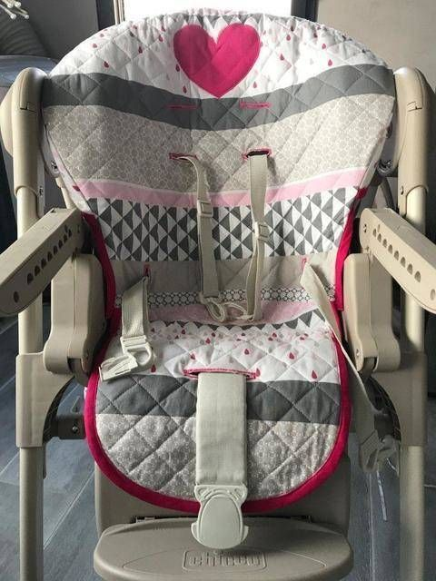 Ultimate Carry All Bag For Sewing And Crafts Highchair Cover High Chair Chair Cover