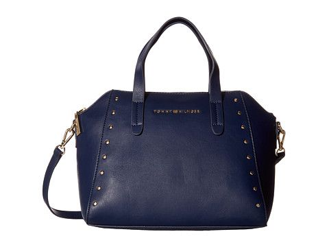 Tommy Hilfiger Betty Dome Convertible Satchel