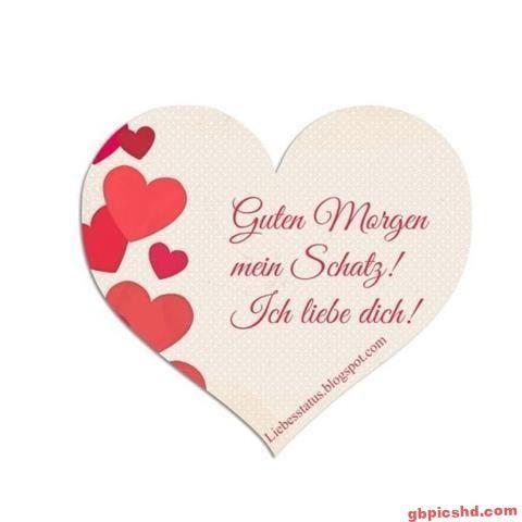 Liebesgedicht guten morgen Sprüche für
