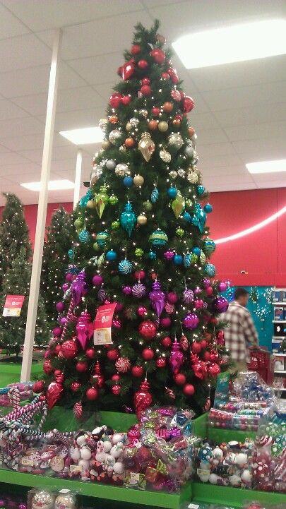 Christmas Tree At Target Felt Wall Christmas Tree Pretty Rainbow Christmas  Tree At Target