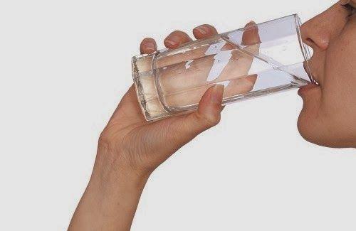 TU SALUD: Más de 46 razones para beber más agua