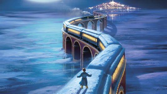 Regarder Le Pole Express 2004 Film Complet En Streaming Vf Entier Francais Polar Express Movie Polar Express The Polar Express 2004