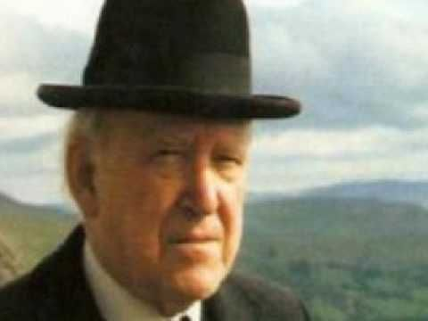 Distinct Roles of Church and State - Dr. Martyn Lloyd-Jones