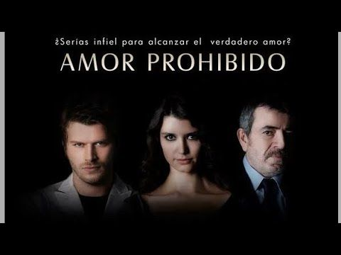 Amor Prohibido Capítulo 2 Parte 2 Completo En Español Latino Amor Prohibido Amor Prohibido Capitulos Telenovela