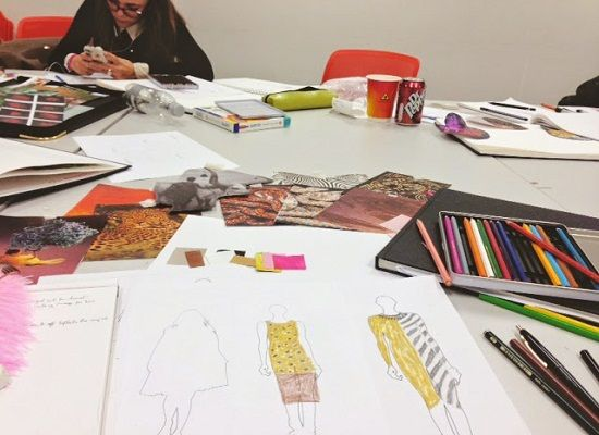 Fcfta Is The Best Fashion School London The Uk Offers Short Course In Fashion And Apprenticeships In Fashion Short Courses Best Fashion Schools Apprenticeship