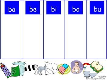 5 letter words starting with bu free b clasificando silabas ba be bi bo bu mimio 26139 | a0bd4a772674db3fd31fee6666091d49