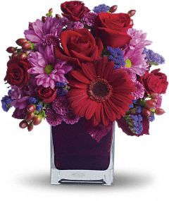 It's My Party by Teleflora #Bouquet  http://www.teleflora.com/flowers/bouquet/its-my-party-by-teleflora-372705p.asp: