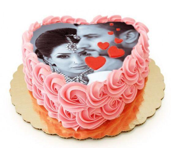 Super Photo Cake Cake Delivery Birthday Cake With Photo Cake Birthday Cards Printable Opercafe Filternl
