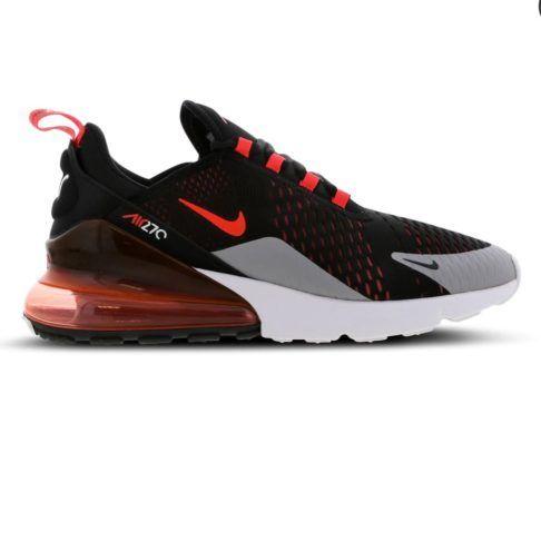 Nike Air Max 270 Damen Schuhe Sneakerparadies
