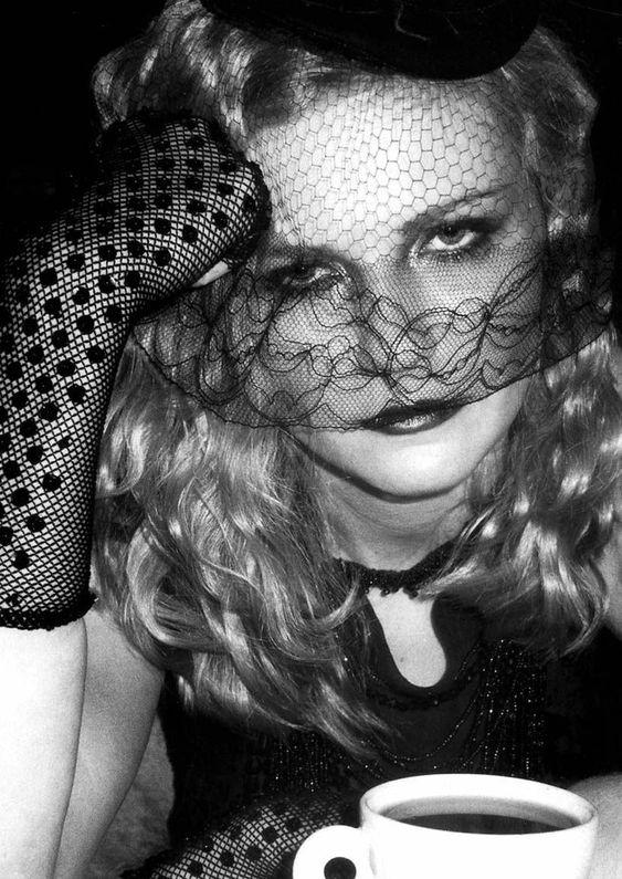Kirsten Dunst: