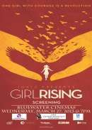 The movie tells the stories of nine girls from different parts of the world who face arranged marriages, child slavery, and other heartbreak...
