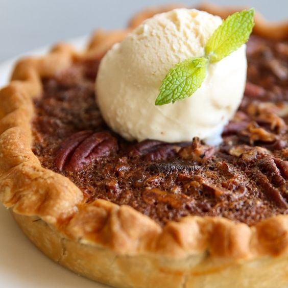 Pecan Pie ... in your Air Fryer!