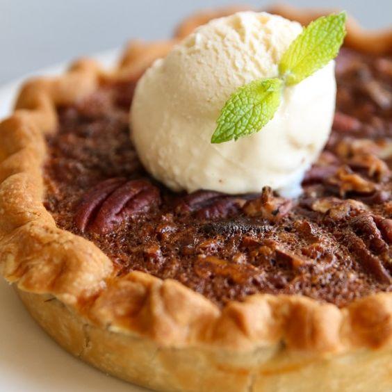 Pecan Pie ... in your Air Fryer!