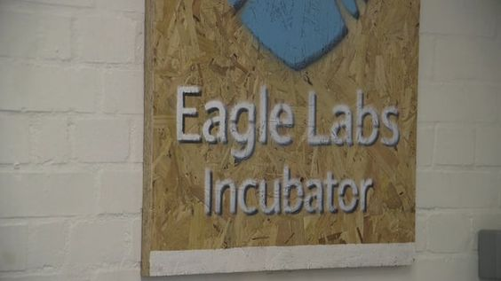 Small businesses across Cambridgeshire will be able to access the expertise and support of a new incubator to help them on their road to success.  Visit the show's page to comment and share: www.cambridge-tv.co.uk/Barclays-Eagle-Lab/