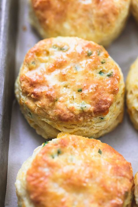 These Christmas Side Dishes Will Make Everyone Want Seconds And Thirds Christmas Side Dishes Christmas Side Dish Recipes Buttermilk Biscuits