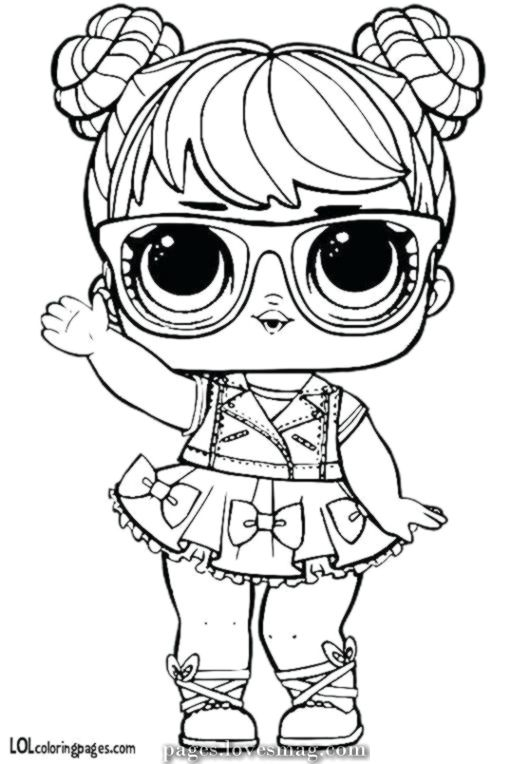Charismatic Child Doll Coloring Web Page Printable Sugar Free Unicorn Coloring Pages Barbie Coloring Pages Cute Coloring Pages