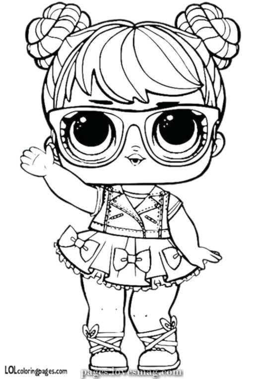 Child Doll Coloring Web Page Printable Sugar Free Barbie